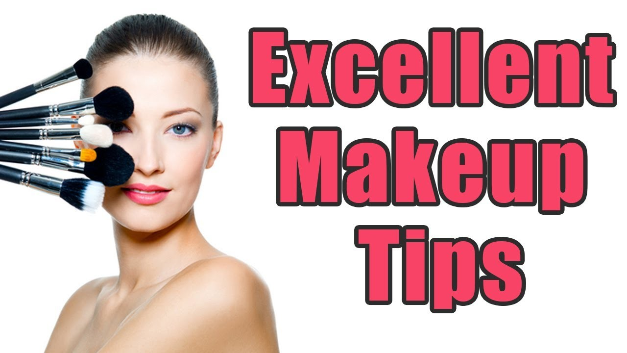 Beauty Tips For Makeup