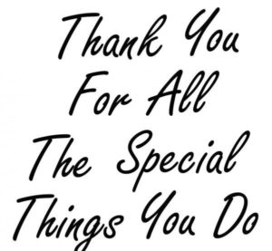 Thank You Bf Quotes